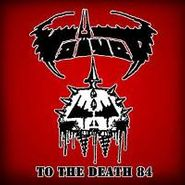 Voivod, To The Death 84 (CD)