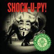 "Jello Biafra And The Guantanamo School Of Medicine, Shock-U-py! (10"")"