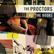 "The Proctors, All The Books (7"")"