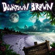 Downtown Brown, Grabbleton's Beach (CD)