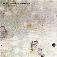 Chicago Underground Duo, Age Of Energy (LP)