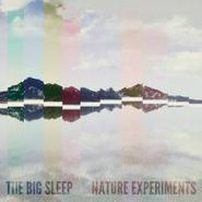The Big Sleep, Nature Experiments (CD)