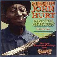 Mississippi John Hurt, Memorial Anthology (CD)