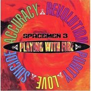 Spacemen 3, Playing With Fire (CD)