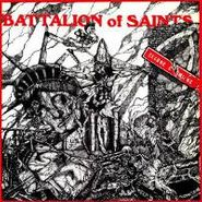 Battalion Of Saints, Second Coming/Live At The Cbgb (CD)