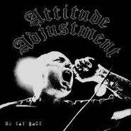Attitude Adjustment, No Way Back (CD)