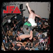 Various Artists, All In! A Tribute To JFA (CD)