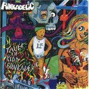 Funkadelic, Tales of Kidd Funkadelic (CD)