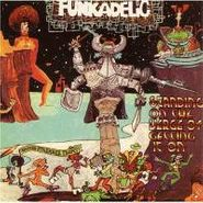 Funkadelic, Standing On The Verge Of Getting It On (CD)