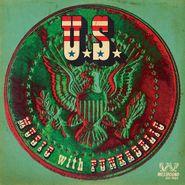 U.S. Music, U.S. Music With Funkadelic (CD)