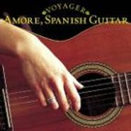 Various Artists, Amore Spanish Guitar (CD)