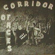 Lazy Smoke, Corridor Of Faces (LP)