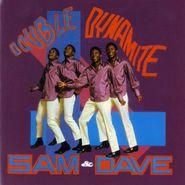 Sam & Dave, Double Dynamite (CD)
