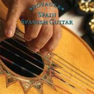 Various Artists, Spain: Spanish Guitar (CD)
