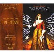 Vincenzo Bellini, I Puritani (CD)