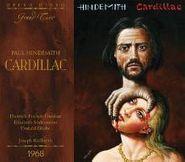 Paul Hindemith, Cardillac (CD)