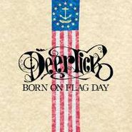 Deer Tick, Born On Flag Day (CD)
