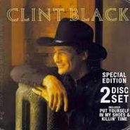 Clint Black, Put Yourself In My Shoes / Killin' Time (CD)