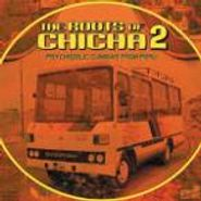 Various Artists, Roots of Chicha 2: Psychedelic Cumbias From Peru (CD)