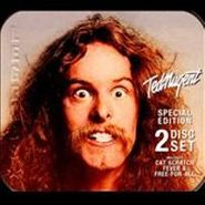 Ted Nugent, Legends: Cat Scratch Fever / Free-For-All (CD)