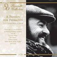Luciano Pavarotti, Passion For Pavarotti: The Christmas Album (CD)