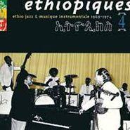 Mulatu Astatke, Éthiopiques Volume 4: Ethio Jazz & Musique Instrumentale, 1969–1974 (CD)