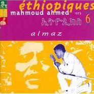 Mahmoud Ahmed, Vol. 6-Ethiopiques: Almaz (CD)