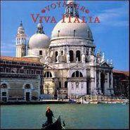 , Viva Italia (CD)