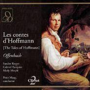 Jacques Offenbach, Les Contes D'hoffmann [SACD] (CD)