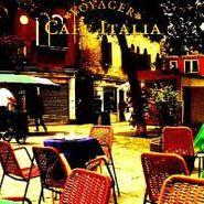 Unknown Artist, Cafe Italia (CD)