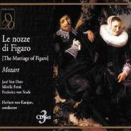 Wolfgang Amadeus Mozart, Mozart :Marriage Of Figaro-Comp Opera (CD)