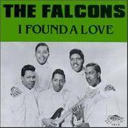 The Falcons, I Found A Love (CD)