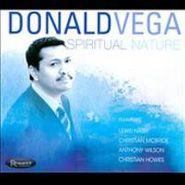 Donald Vega, Spiritual Nature (CD)