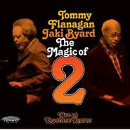 Tommy Flanagan, The Magic Of 2: Live At Keystone Korner (CD)