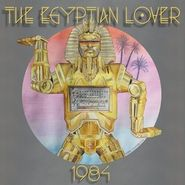 The Egyptian Lover, 1984 (LP)