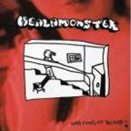 Healamonster, Nine Tons Of Blood (CD)