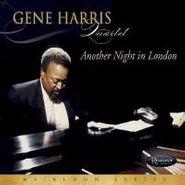 The Gene Harris Quartet, Another Night In London (CD)