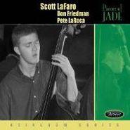 Scott LaFaro, Pieces Of Jade (CD)