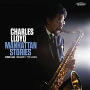 Charles Lloyd, Manhattan Stories (CD)