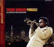 Freddie Hubbard, Pinnacle Live & Unrelease (CD)