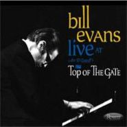 Bill Evans, Live at Art D'Lugoff's Top of the Gate (CD)
