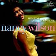 Nancy Wilson, Great American Songbook (CD)