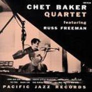 Chet Baker Quartet, Chet Baker Quartet With Russ Freeman  (CD)