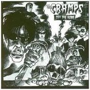 The Cramps, ...Off The Bone (CD)