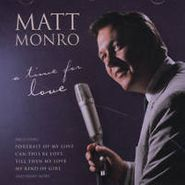 Matt Monro, Time For Love (CD)