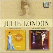 Julie London, Sophisticated Lady / For The Night People (CD