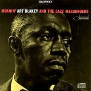 Art Blakey & The Jazz Messengers, Moanin' (LP)