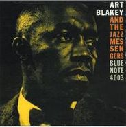 Art Blakey & The Jazz Messengers, Moanin' (CD)