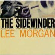 Lee Morgan, The Sidewinder (CD)