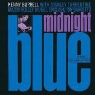 Kenny Burrell, Midnight Blue [2008 Re-issue] (LP)